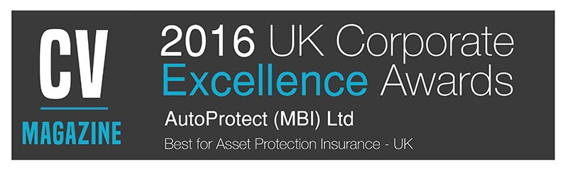 AutoProtect Wins National Recognition for its approach to GAP
