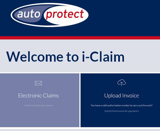 i-Claim; a new faster way to manage claims